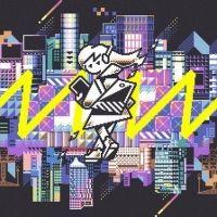 レトロで可愛い! 世界最大級の「シブヤピクセルアートコンテスト2020」優秀作品が渋谷で展示決定!