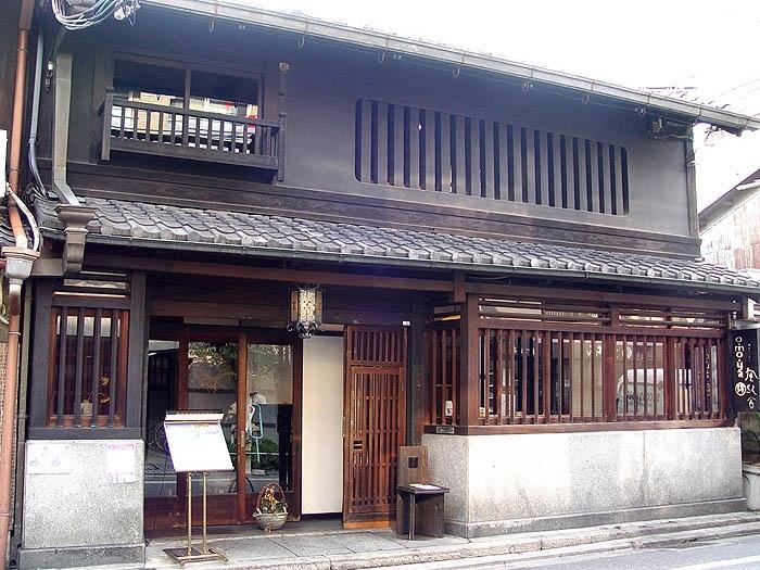 古都ならではの味わい深さ♡京都府の「古民家カフェ ...