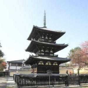 レイトサマーは奈良へプチトリップ。おすすめの1日観光プランその0