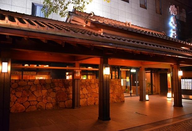 古都・奈良県の旅館「飛鳥荘」とは?