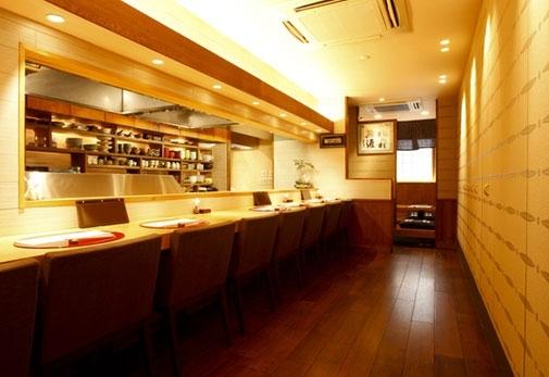 様々なシーンで利用できる京料理店