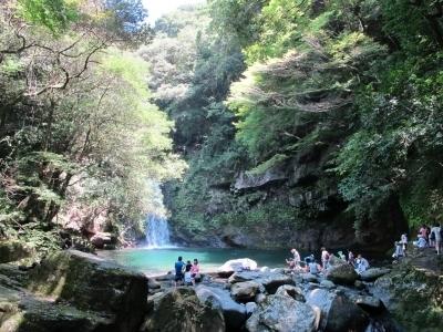 名水百選!長崎県「轟渓流」の魅力と周辺エリアの見どころ①轟渓流とは
