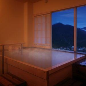 美肌の湯・鳴子温泉の老舗!また訪れたくなる宿の4つのおもてなしその0