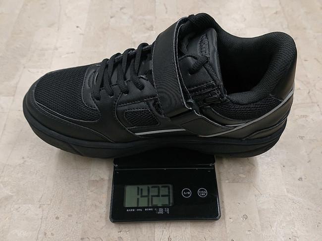 歩きやすさと履きやすさが大幅に進化した『マッスルトレーナー ウォーキング』