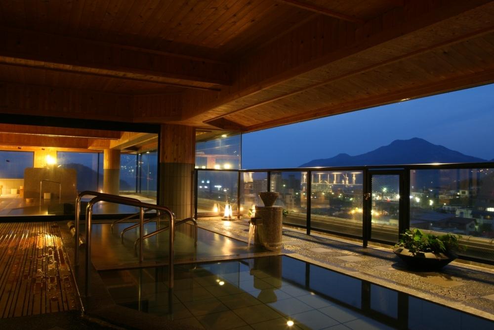 天然温泉露天風呂でゆったりと♡ |露天風呂付客室が自慢の宿・長野「あぶらや燈千」