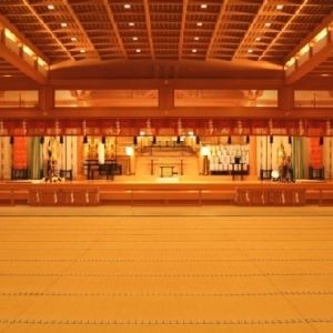初詣の参拝人数は全国一。「明治神宮」でスムーズに参拝するポイント