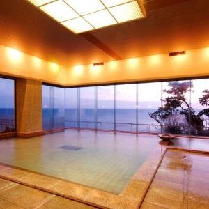 ホテルの特別感+温泉の癒し効果!関西にある温泉付きホテル4選その0