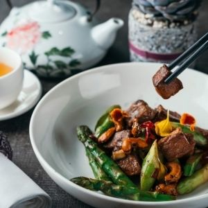 【台湾情報】香港から敏腕シェフを招聘。広東料理の名店が供する新メニューに熱視線!