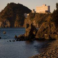 絶景と美食が待つ「ホテルアンビア松風閣」で至福のひと時