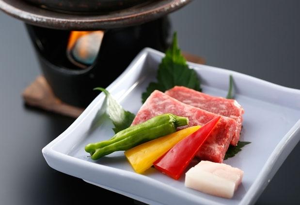 部屋食が美味しい!ごはんを食べに訪れたい国内の旅館④関東・神奈川県 味楽亭 三桝家