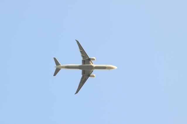 1日目:鹿児島空港に到着