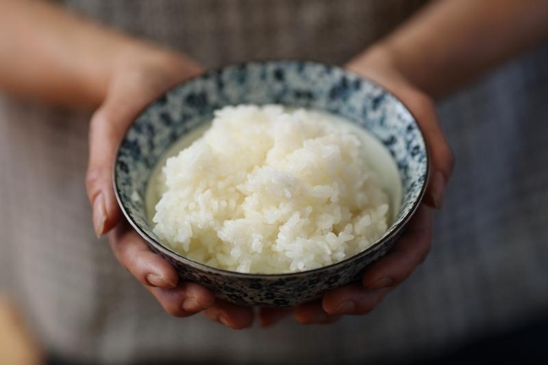 安心・安全の米はピロール栽培によって作られる