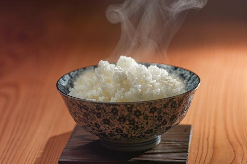 環境にも優しい米作りを