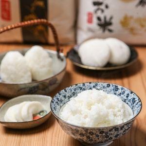 風味が豊かで粘り強い!福井「楽農家 五右衛門」の味見米は栄養も満点