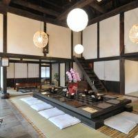 【栃木】約250年の風雪に耐えてきた古民家でコシのあるそばに舌鼓