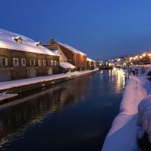 女子一人旅の強い味方。北海道で宿泊したいおすすめホテル