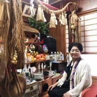 奄美観光大使・とまこが、神様の島奄美でユタ神様にお悩み相談。なんでもお見通しすぎて鳥肌!【連載第33回】