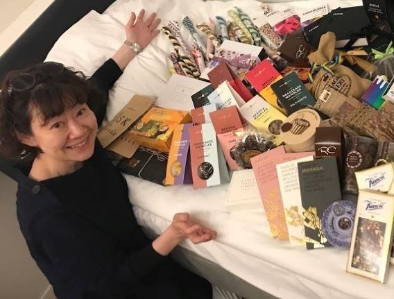 2021年2月はバレンタインマンス! チョコレートバイヤーみりさんに聞くシーン別おすすめチョコ