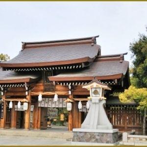 パワースポットとしても有名。兵庫県の名社「湊川神社」で初詣