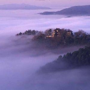 幻想的な風景が目の前に。日本国内のおすすめ雲海スポット