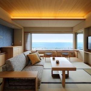 開放感たっぷり!リゾートホテル千葉「鴨川館」で気分爽快な休日を過ごすその0