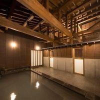 落ち着いた環境で楽しむ至福の時間。熊本県黒川温泉「旅館 壱の井」