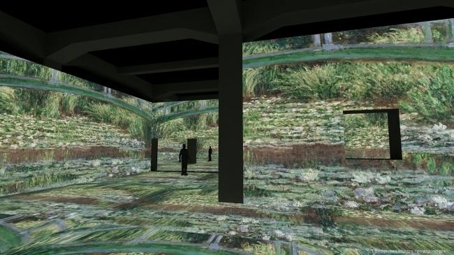 モネやドガの世界を体験! 天王洲アイルでイマーシブミュージアム開催