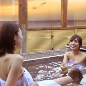 「~IRORIダイニング~ゆとりろ西伊豆」で最高の休日を過ごそう!