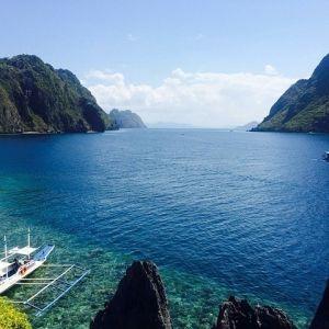 最後の秘境で会いましょう♡世界一美しい島に選ばれた「パラワン島」