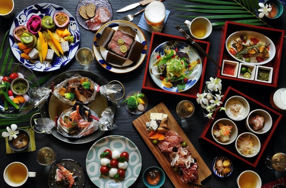 沖縄にこの夏注目のスポットが誕生!「星のや沖縄」&「バンタカフェ」その2