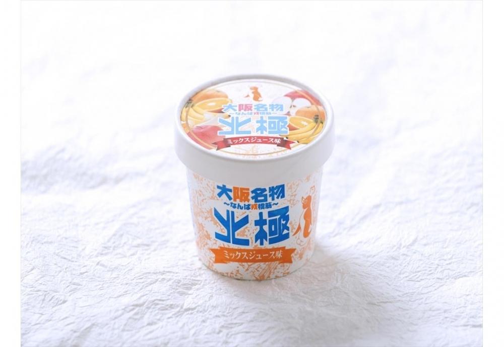 大阪名物ミックスジュース