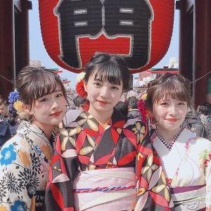 【ガールズキャラバン×旅色プラス#1】浅草・モダンガール日帰りぶらり旅