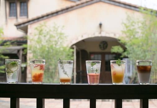 岡山県にある「カフェリブロ」がおしゃれで素敵!①ライフスタイル提案型のカフェ