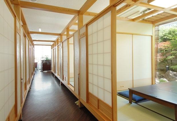 小豆島と名所を巡る4泊5日の旅プラン4日目:「新ロイヤルホテル四万十」をチェックアウト
