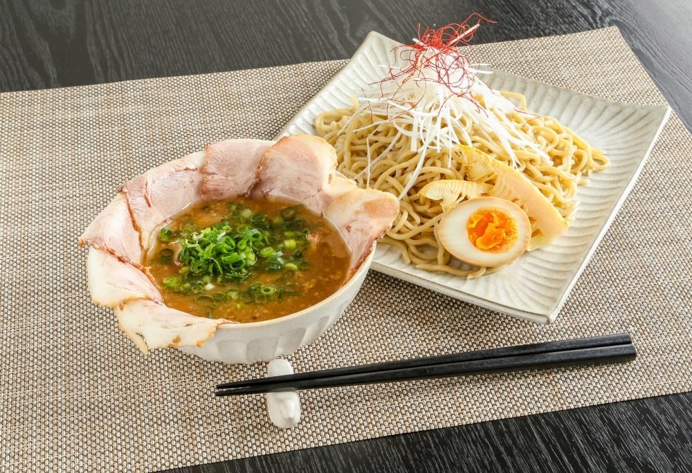 名店「つけ麺専門店 二代目YUTAKA」の味を再現
