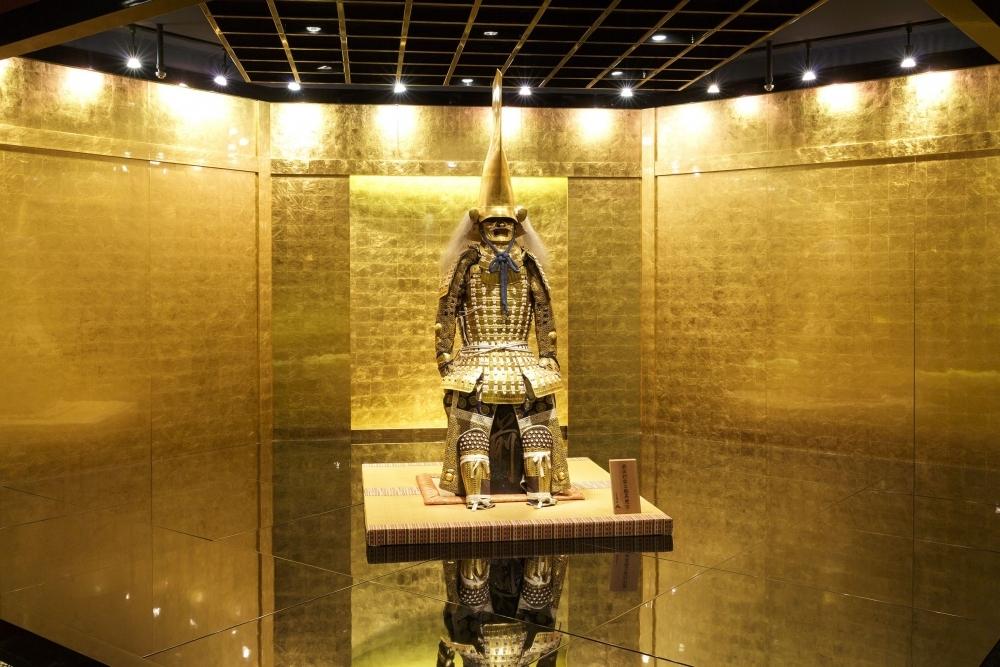 日本最大級の観光スポットが登場!金沢で金箔に触れる・学ぶ・体験するその2