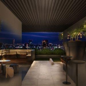 【東京】船着き場直結のリバーサイドホテル「THE GATE HOTEL 両国 by HULIC」が11月12日に開業
