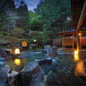 童謡作家ゆかりの宿も。「いわき湯本温泉」にあるおすすめの旅館4選その0