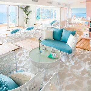 海と絶景と最上級のリラックス♪星野リゾート「リゾナーレ熱海」とは
