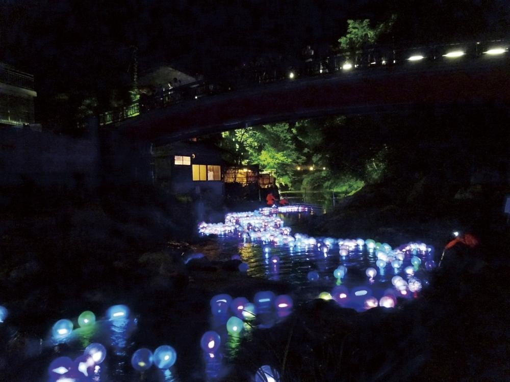 思わず目を奪われる栃木の「祭」