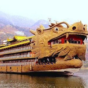 """中国の歴史と共に流れてきた""""世界三大河流""""「長江」の基礎知識"""