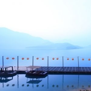 【台湾情報】悠久を感じさせるレイクリゾート日月潭。随一のラグジュアリーホテルで、穏やかに六感を揺さぶる休日を。その0