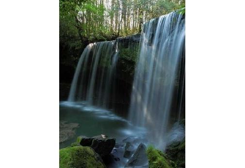 「鍋ヶ滝」の概要