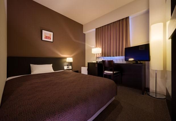 アクセスも良く、観光におすすめの「モンテインホテル」