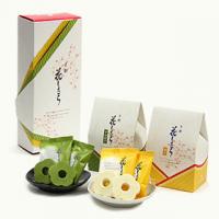 かわいい和菓子でおもてなし。来客に振る舞いたいおすすめ商品4選