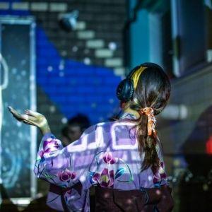 【今週末のおでかけに】1月26日、アフロの日にお風呂で踊る!? イベント開催