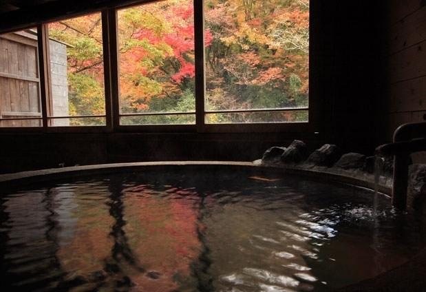 【全国】紅葉シーズン目前! 美しい景色が望める紅葉の宿4選