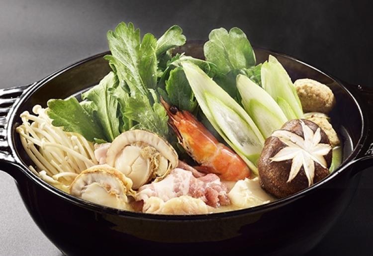 太喜鍋 ゆず味噌だし