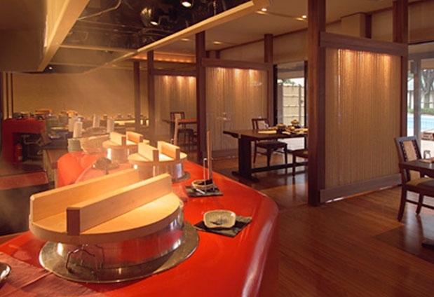 福島県のお料理重視で選びたいおすすめの宿①湯のやど 楽山
