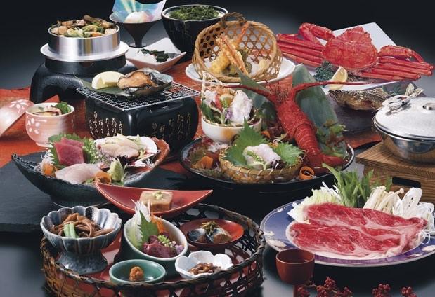 福島県のお料理重視で選びたいおすすめの宿③芦ノ牧グランドホテル
